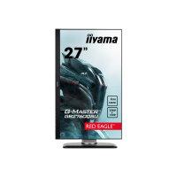 "Iiyama G-MASTER Red Eagle GB2760QSU-B1 - LED Computer Monitor - 27"" (27"" viewable) - 2560 x 1440 WQHD - TN - 350 cd/m² - 1000:1 - 1 ms - HDMI, DVI-D, DisplayPort - speakers - black"