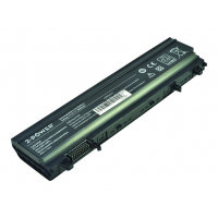 2-Power Main Battery Pack - Laptop battery - 1 x Lithium Ion 5200 mAh - for Dell Latitude E5440