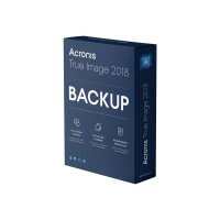 Acronis True Image Premium - Subscription licence (1 year) - 5 computers, 1 TB cloud storage space - Win, Mac, Android, iOS