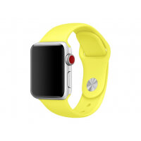 Apple 38mm Sport Band - Watch strap - 130-200 mm - Flash - for Watch (38 mm)