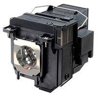 Epson ELPLP90 - Projector lamp - 215 Watt - for Epson EB-670, EB-675W, EB-675Wi, EB-680, EB-680S, EB-680Wi, EB-685W, EB-685Wi, EB-685WS