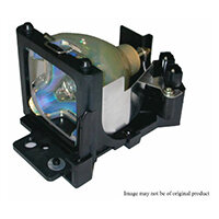 GO Lamps - Projector lamp (equivalent to: Optoma BL-FP180G) - P-VIP - for Optoma DS322, DS326, DX626