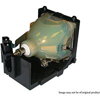 GO Lamps - Projector lamp (equivalent to: Epson V13H010L74, Epson ELPLP74) - for Epson EB-1930, EB-1935