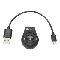 Griffin iTrip Clip - Bluetooth wireless audio receiver