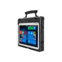 "Panasonic Toughbook CF-33 - Tablet - with keyboard dock - Core i5 7300U / 2.6 GHz - Win 10 Pro - 8 GB RAM - 256 GB SSD - 12"" IPS touchscreen 2160 x 1440 (Full HD Plus) - HD Graphics 620 - Wi-Fi, Bluetooth - rugged"