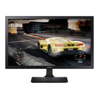 "Samsung SE310 Series S27E330H - LED Computer Monitor - 27"" - 1920 x 1080 Full HD (1080p) - TN - 300 cd/m² - 1000:1 - 1 ms - HDMI, VGA - black"