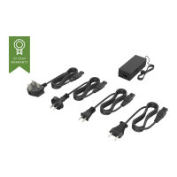 Vision TC2 P24V3A - Power adapter - 3 A - Australia, United Kingdom, United States, Europe - for Vision CS-1800P