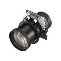 Sony VPLL-Z4019 - Zoom lens - 52.14 mm - 68.57 mm - f/1.7-2.1 - for VPL-FH300L, FW300L