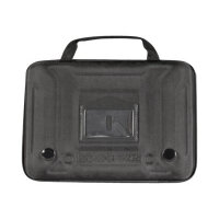 "Max Cases MAX Explorer Bag 2.0 11"" - Notebook carrying case - black"