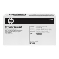 HP - Toner collection kit - for LaserJet Enterprise MFP M575; LaserJet Enterprise Flow MFP M575; LaserJet Pro MFP M570