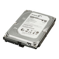"HP - Hard drive - 1 TB - internal - 3.5"" - SATA 6Gb/s - 7200 rpm - buffer: 32 MB - for Workstation z210, Z220, Z230, Z420, Z620, Z640, Z8 G4, Z820"