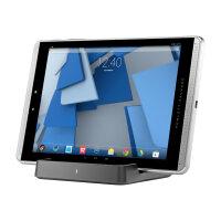 "HP Pro Slate 8 - Tablet - Android 4.4.4 (KitKat) - 32 GB eMMC - 7.86"" IPS (2048 x 1536) - microSD slot - grey"