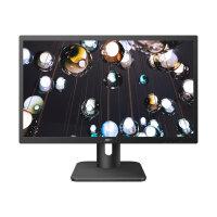 """AOC 22E1D - LED Computer Monitor - 21.5"""" - 1920 x 1080 Full HD (1080p) - TN - 250 cd/m² - 1000:1 - 2 ms - HDMI, DVI, VGA - speakers"""