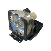 GO Lamps - Projector lamp (equivalent to: 60002446, NEC NP08LP) - UHP - 200 Watt - 2500 hour(s) - for NEC NP41, NP43, NP52