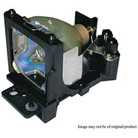 GO Lamps - Projector lamp - UHP - for BenQ W1300