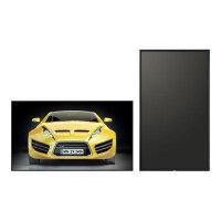 "Sharp PN-E803 - 80"" Class - PN-E Series LED display - digital signage - 1080p (Full HD) 1920 x 1080 - black"