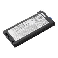 Panasonic CF-VZSU71U - Laptop battery - 1 x Lithium Ion 9-cell 73 Wh - for Toughbook CF-53