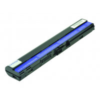 2-Power Main Battery Pack - Laptop battery (Short Life) - 1 x Lithium Ion 4-cell 2100 mAh - for Acer Aspire ONE 725