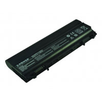 2-Power Main Battery Pack - Laptop battery - 1 x Lithium Ion 7800 mAh - for Dell Latitude E5440