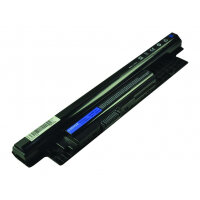 2-Power Main Battery Pack - Laptop battery - 1 x Lithium Ion 2600 mAh - for Dell Inspiron 14R