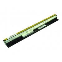 2-Power Main Battery Pack - Laptop battery (Short Life) - 1 x Lithium Ion 2600 mAh - for Lenovo IdeaPad Z710