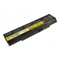 2-Power Main Battery Pack - Laptop battery (standard) - 1 x Lithium Ion 5200 mAh - for Lenovo ThinkPad Edge E550; E555