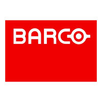 Barco Ushio J lamp - Projector lamp - 465 Watt - 1500 hour(s) (standard mode) / 2500 hour(s) (economic mode) - for Barco PJWU-101B