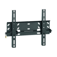 "Vogel's Professional PFW 5205 - Wall mount for LCD / plasma panel - black - screen size: 23""-32"""