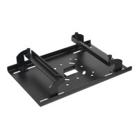 Vogel's Connect-It PUA 9505 - Mounting component (girder clamp) for LCD / plasma / projector - black