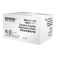 Epson Standart Cassette Maintenance Roller - Media tray roller kit - for WorkForce Pro WF-C8610, WF-C869, WF-C8690