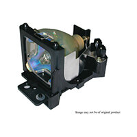 GO Lamps - Projector lamp (equivalent to: Acer MC.JMY11.001) - UHP - for Acer A1200, A1500