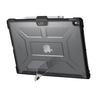 UAG Rugged Case for iPad Pro 12.9-inch (2nd Gen, 2017) & (1st Gen, 2015) - Back cover for tablet - rugged - ice - for Apple 12.9-inch iPad Pro
