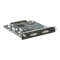 Sony LKRI-005 - Projector terminal expansion board - for Sony SRX-T105, SRX-T110; SRX-T420, T423
