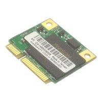 Supermicro - Solid state drive - 64 GB - internal - mSATA mini - SATA - for SUPERMICRO A1SRM, X10, X9SCAA, X9SPV