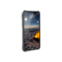 UAG Plyo Series - Back cover for mobile phone - rugged - composite - ice - for Apple iPhone X