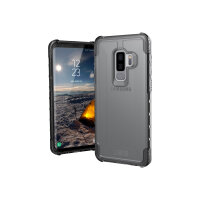 UAG Plyo Series - Back cover for mobile phone - ice - for Samsung Galaxy S9+
