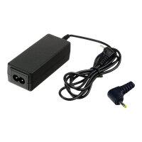 PSA CAA0720G - Power adapter - 230 V - Hong Kong, United Kingdom - for ASUS-Automobili Lamborghini EeePC VX6; ASUS Eee PC 10XX, 1101, 12XX, T101