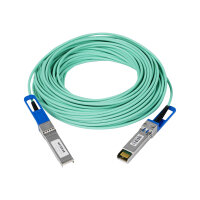 NETGEAR - 10GBase direct attach cable - SFP+ (M) to SFP+ (M) - 20 m - fibre optic - active
