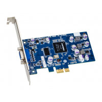Gigabyte GC-IVA (rev. 1.0) - Graphics card - AST1300 - PCIe 2.0 - VGA