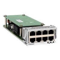 NETGEAR APM408P - Expansion module - 1/2.5/5/10GBase-T (PoE+) x 8