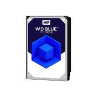 """WD Blue - Hard drive - 500 GB - internal - 3.5"""" - SATA 6Gb/s - 5400 rpm - buffer: 64 MB"""
