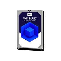 """WD Blue WD3200LPCX - Hard drive - 320 GB - internal - 2.5"""" - SATA 6Gb/s - 5400 rpm - buffer: 16 MB"""