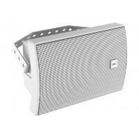 Axis C1004-E - IP speaker - for PA system - PoE - 6 Watt - 2-way - white