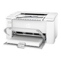 HP LaserJet Pro M102w - Printer - monochrome - laser - A4/Legal - 1200 dpi - up to 22 ppm - capacity: 160 sheets - USB 2.0, Wi-Fi