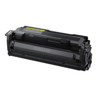 Samsung CLT-Y603L - High Yield - yellow - original - toner cartridge (SU557A) - for ProXpress SL-C4010N, SL-C4010ND, SL-C4012ND, SL-C4060FX, SL-C4062FX