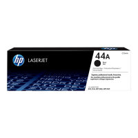 HP 44A - Black - original - LaserJet - toner cartridge (CF244A) - for LaserJet Pro M15a, M15w, MFP M28a, MFP M28w