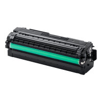 Samsung CLT-Y505L - High Yield - yellow - original - toner cartridge (SU512A) - for ProXpress SL-C2620DW, SL-C2670FW, SL-C2680FX