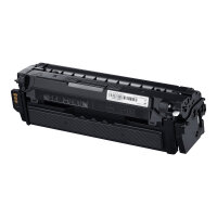Samsung CLT-K503L - High Yield - black - original - toner cartridge (SU147A) - for ProXpress SL-C3010DW, SL-C3010ND, SL-C3060FR, SL-C3060FW, SL-C3060ND