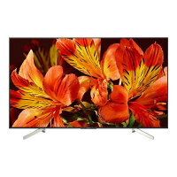 """Sony FW-65BZ35F - 65"""" Class (64.5"""" viewable) - BRAVIA Professional Displays LED display - digital signage / hospitality - Android - 4K UHD (2160p) 3840 x 2160 - HDR - edge-lit, frame dimming - black"""