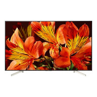 """Sony FW-85BZ35F - 85"""" Class (84.6"""" viewable) - BRAVIA Professional Displays LED display - Android - 4K UHD (2160p) 3840 x 2160 - HDR - direct-lit LED, frame dimming - black"""